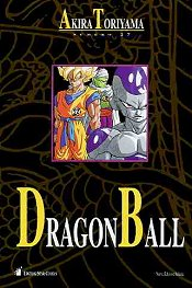 DRAGON BALL BOOK N.  27