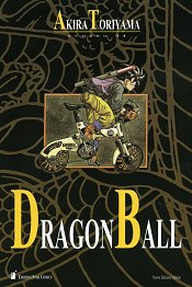 DRAGON BALL BOOK N.  34