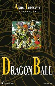 DRAGON BALL BOOK N.  36