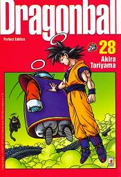 DRAGON BALL     PERFECT EDITION N.  28