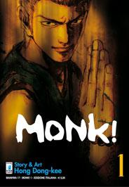 MONK! N.   1