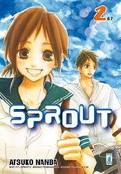 SPROUT N.   2 (di 7)