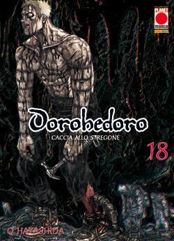 DOROHEDORO N.  18