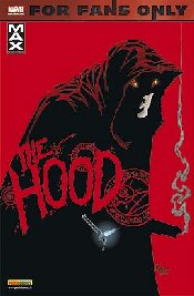 FOR FANS ONLY N.   3 - THE HOOD