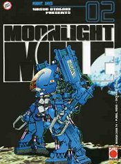 MOONLIGHT MILE N.   2