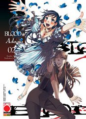 BLOOD+ ADAGIO N.   2