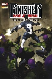 PUNISHER WAR JOURNAL N.   5