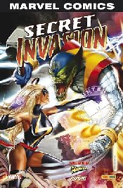 MARVEL MONSTER EDITION - SECRET INVASION