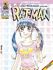 RAT-MAN COLLECTION N.  72