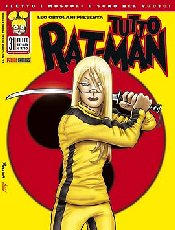 TUTTO RAT-MAN N.  31