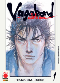 VAGABOND DELUXE N.   1 - RISTAMPA