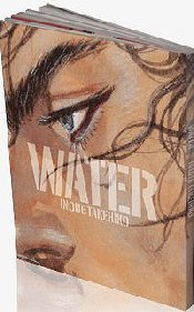 WATER - TAKEIKO INOUE ILLUSTRATION BOOK
