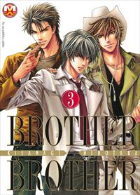 BROTHER X BROTHER N.   3