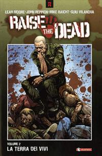 RAISE THE DEAD N.   2