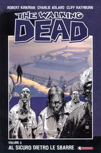 THE WALKING DEAD N.   3 RISTAMPA