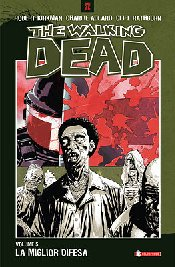 THE WALKING DEAD N.   5