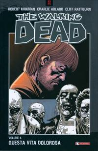 THE WALKING DEAD N.   6