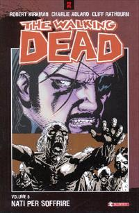 THE WALKING DEAD N.   8