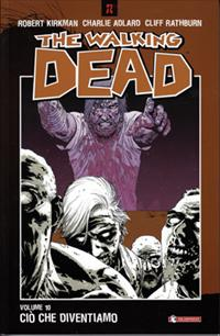 THE WALKING DEAD N.  10