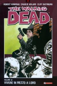 THE WALKING DEAD N.  12