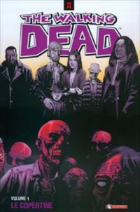 THE WALKING DEAD: LE COPERTINE
