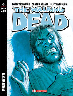 THE WALKING DEAD  N.   6 ECONOMICO