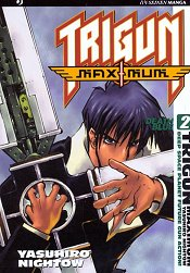 TRIGUN MAXIMUM N.   2