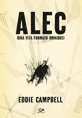 ALEC (UNA VITA FORMATO OMNIBUS)