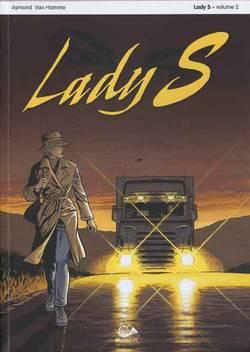 LADY S N.   2