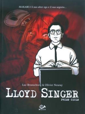 LLOYD SINGER PRIMO CICLO
