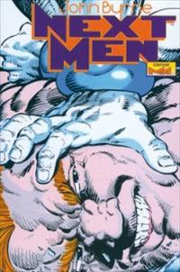 NEXT MEN N.   2 (DI 4)
