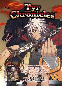 TYR CHRONICLES N.   1 (di 11)
