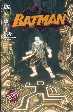 BATMAN N.  56