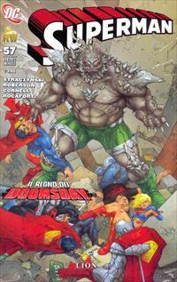 SUPERMAN N.  57