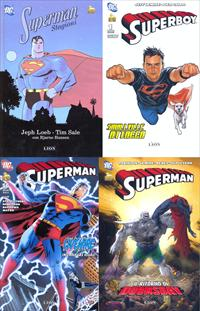 SUPERMAN PACK N.   1