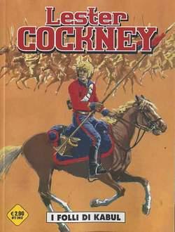 LESTER COCKNEY N.   1