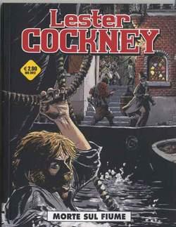 LESTER COCKNEY N.   3