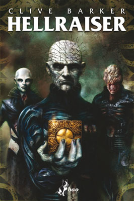 HELLRAISER N.   2 REQUIEM