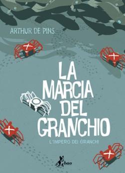 LA MARCIA DEL GRANCHIO N.   2