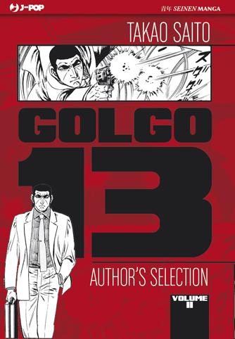 GOLGO 13 N.   2