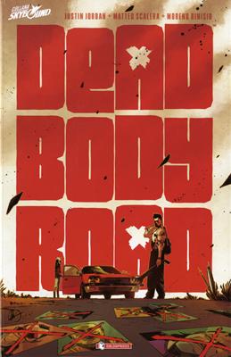 DEAD BODY ROAD N.    1