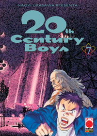 20TH CENTURY BOYS  RISTAMPA N.   7 - TERZA RISTAMPA