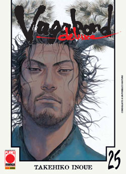 VAGABOND DELUXE N.  25 - RISTAMPA