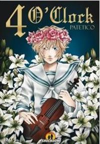 4 O'CLOCK N.   1 PATETICO