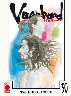 VAGABOND DELUXE N.  30 - RISTAMPA