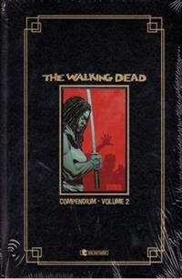 THE WALKING DEAD COMPENDIUM HARDCOVER N.   2
