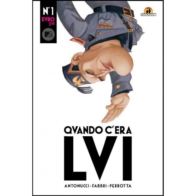 QVANDO C'ERA LVI N.   1 (QUANDO C'ERA LUI)