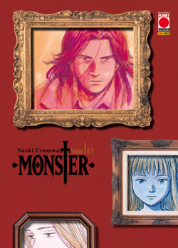 MONSTER DELUXE N.   1 - TERZA RISTAMPA