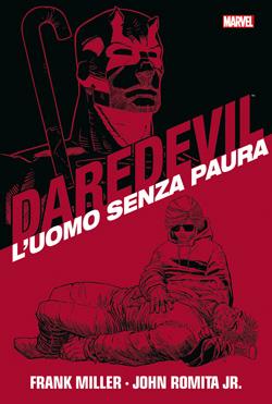 DAREDEVIL COLLECTION N.   1 L'UOMO SENZA PAURA - II RISTAMPA