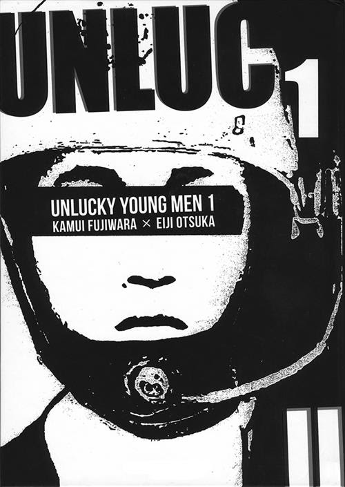 UNLUCKY YOUNG MEN N. 1 (DI 2)